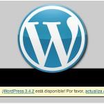Descarga WordPress 3.4.2