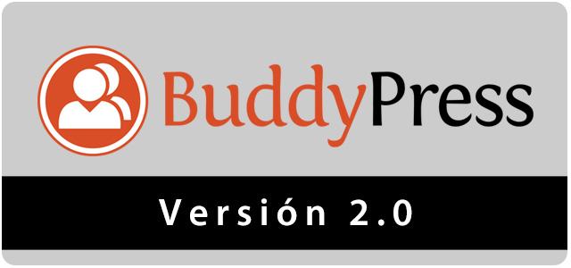 BuddyPress 2.0