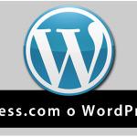 Ocho razones para pasar un blog de WordPress.com a WordPress.org
